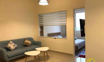 Bán căn hộ 1 phòng ngủ tại the park residence