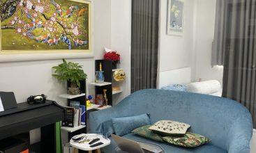 Cho thuê căn hộ The Park 1PN