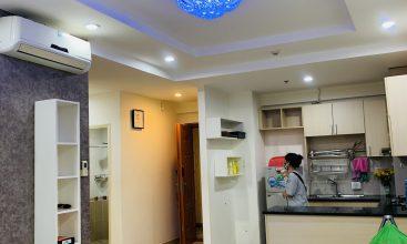 Cho thuê căn hộ Hưng Phát có nội thất chỉ 7.5 triệu.