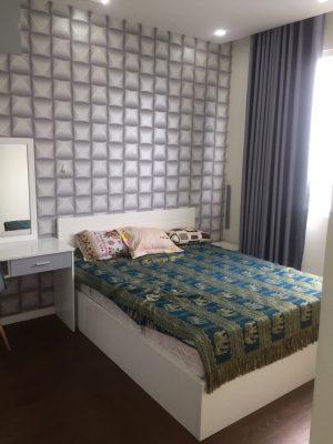 Cho thuê căn hộ 2PN giá rẻ, đẹp