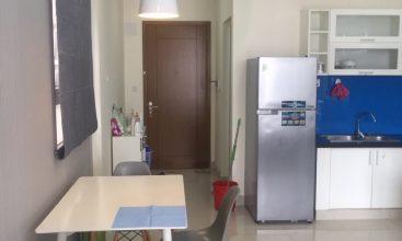 Cho thuê căn hộ 2PN đầy đủ nội thất